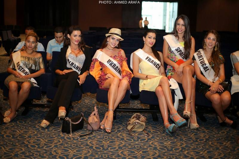 marta lorenzo, 1st runner-up de world beauty queen 2018/miss eco espana 2017. - Página 4 Vk8di5na