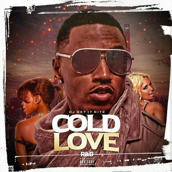 Trey Songz Ft. Chris Brown & Others – Cold Love R&B 2017