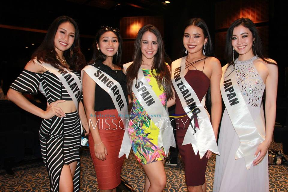 marta lorenzo, 1st runner-up de world beauty queen 2018/miss eco espana 2017. - Página 4 85y6d9v6