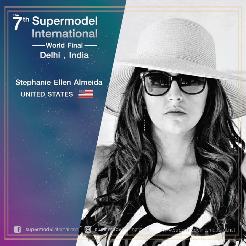 stephanie ellen almeida, miss supermodel international usa 2017/top model of the world usa 2017/3rd runner-up de miss cosmopolitan world 2017. 8jnv3dza
