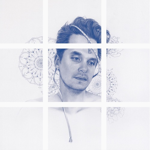 John Mayer – The Search for Everything (2017)