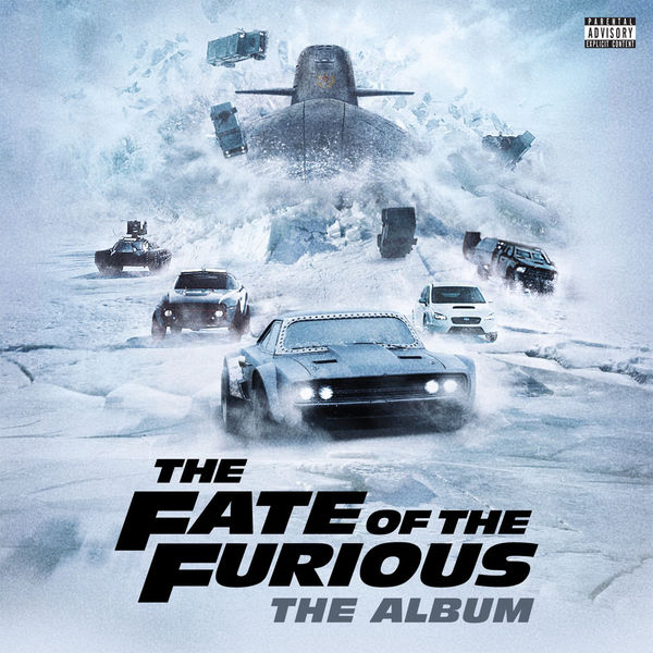 The Fate of the Furious (OST) (2017)