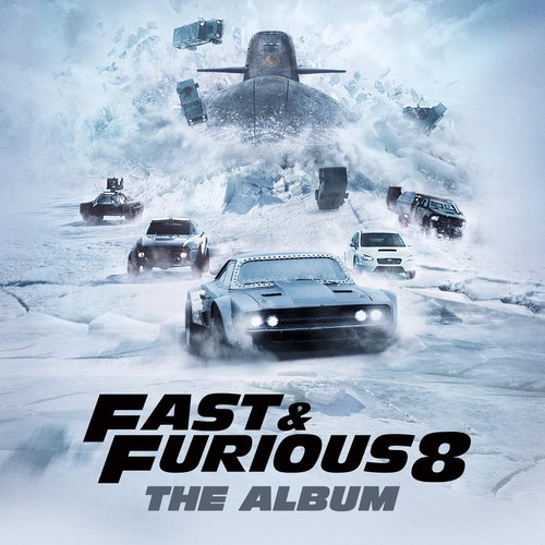download Fast & Furious 8: The Album (2017)
