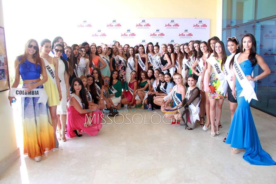 marta lorenzo, 1st runner-up de world beauty queen 2018/miss eco espana 2017. - Página 4 Rvtnwicw
