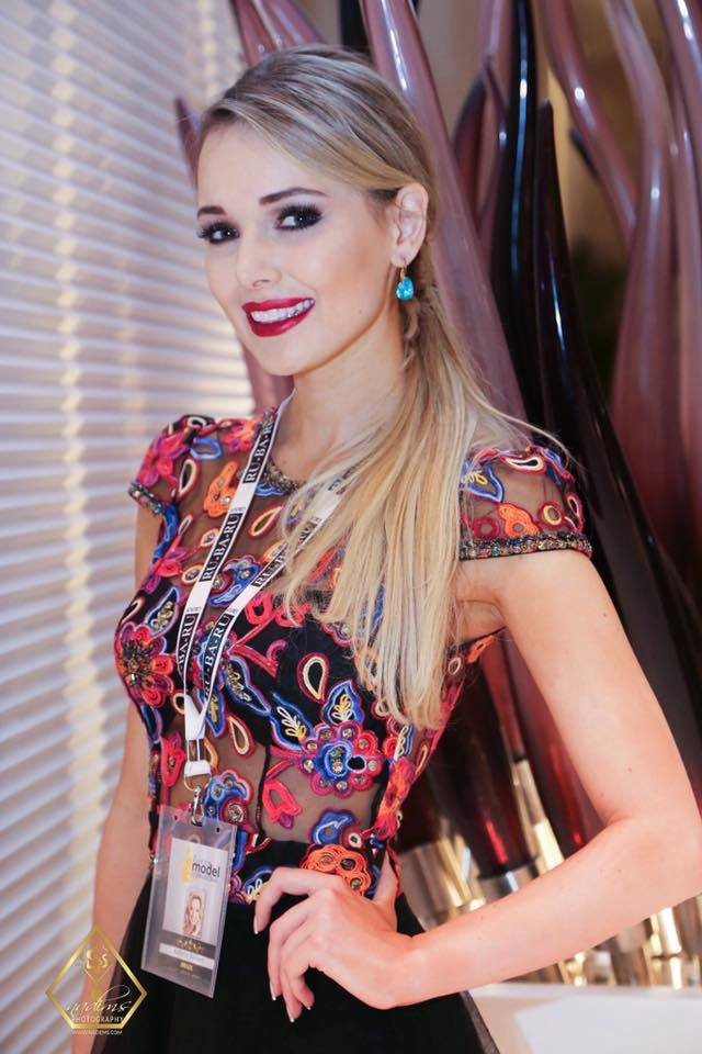 katherin strickert, miss megaverse 2018, 1st runner-up de supermodel international 2017. - Página 4 2eo3l4nm