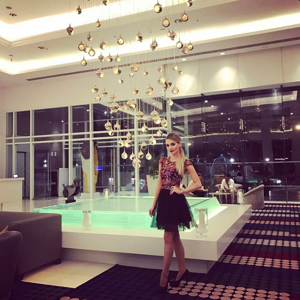 katherin strickert, miss megaverse 2018, 1st runner-up de supermodel international 2017. - Página 5 4zrsiw5z