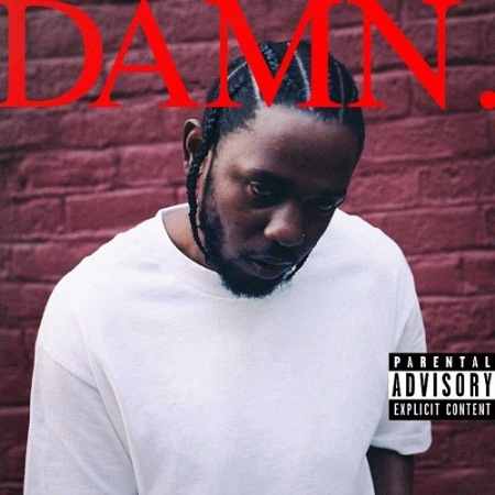 download Kendrick Lamar - DAMN. (2017)