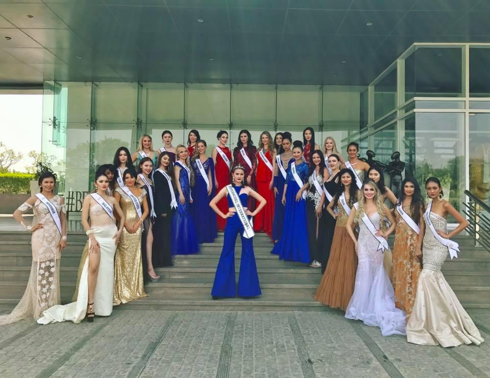 katherin strickert, miss megaverse 2018, 1st runner-up de supermodel international 2017. - Página 4 Ecxt3pwd