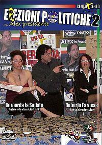 Erezioni Politiche 2 Cover