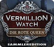 Vermillion Watch-Die Rote Queen Sammleredition-iND