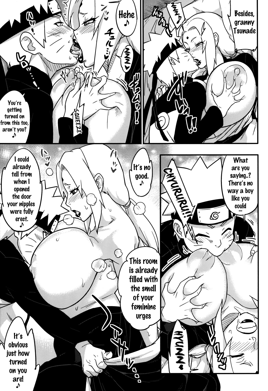 Numahana Jukumitsuki Intouden Maki no Ichi English
