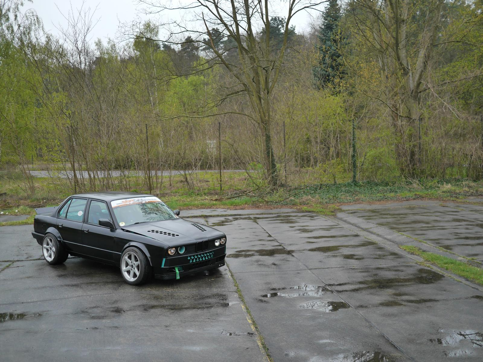 E34 530i Beginner Drift Car Page 2