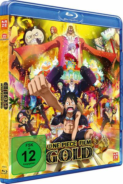 One.Piece.Movie.12.Film.Gold.2016.ANiME.DUAL.COMPLETE.BLURAY-iFPD