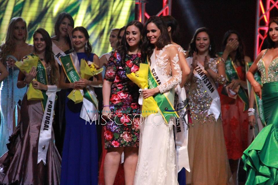 marta lorenzo, 1st runner-up de world beauty queen 2018/miss eco espana 2017. - Página 4 2rmunnr5