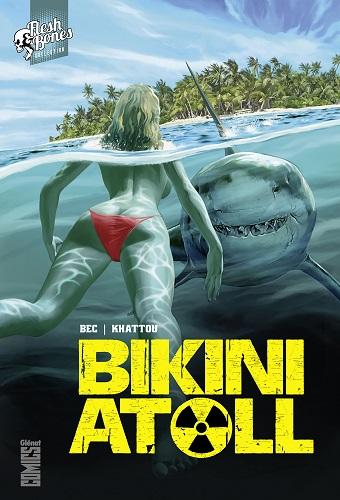 Khatthou, Bec - Bikini Atoll (French) (horror)