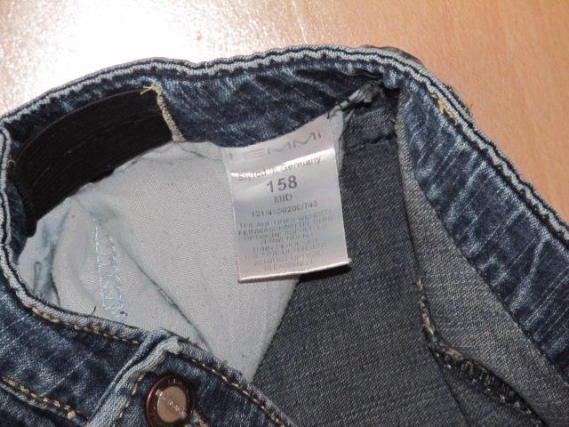 lemmi jungen jeanshose jeans guterhalten mid 158 ebay. Black Bedroom Furniture Sets. Home Design Ideas