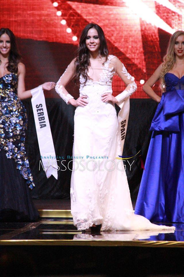 marta lorenzo, 1st runner-up de world beauty queen 2018/miss eco espana 2017. - Página 4 Ejnhioie