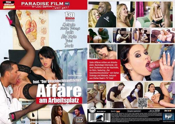 Affare Am Arbeitsplatz [WEBRip 720p] (2013/Paradise Film/2.68 GB)