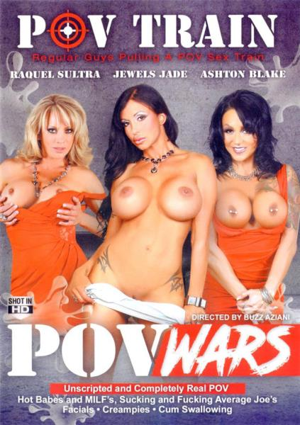 POV Wars (2017/WEBRip/FullHD)