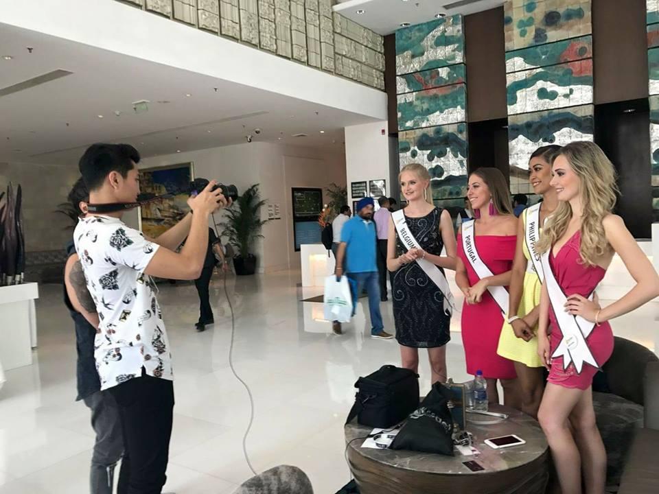 katherin strickert, miss megaverse 2018, 1st runner-up de supermodel international 2017. - Página 5 Yuw6s7w9