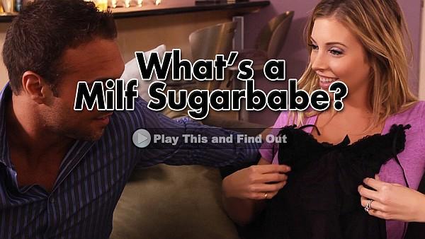 Milf Sugar Babes Cover