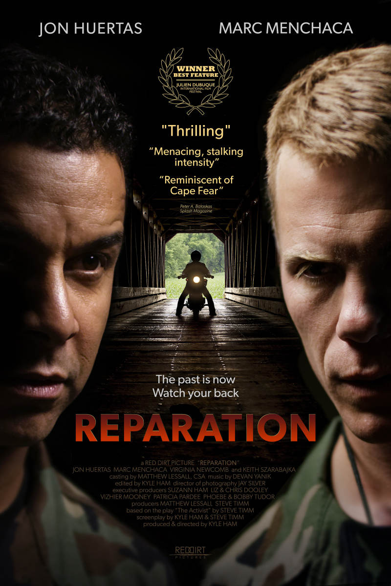 Reparation VOSTFR HDRiP