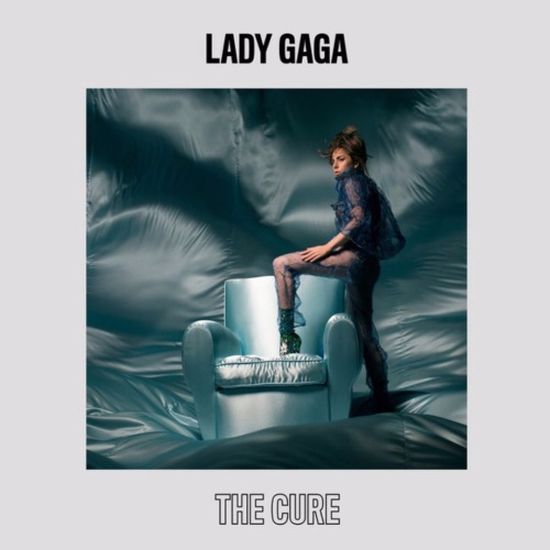 Lady Gaga - The Cure (Single) (2017)
