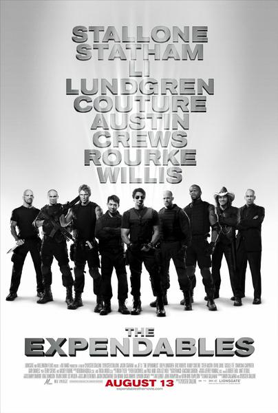 The Expendables Extended Dc 2010 Bdrip Ac3 German XviD-Poe