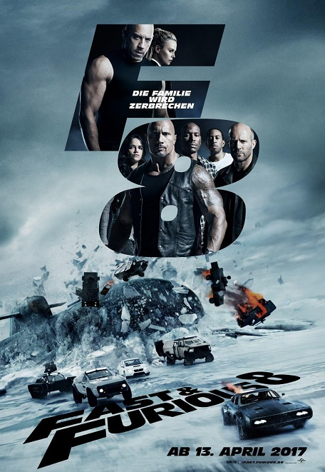 Fast and Furious 8 2017 Ts Ac3Ld German XviD-Ps