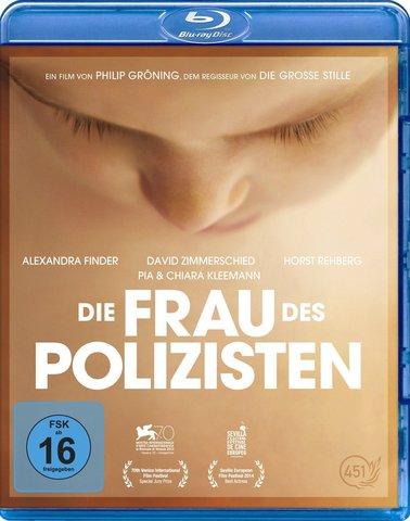 Die Frau des Polizisten 2013 German BdriP Ac3 XviD-Crg