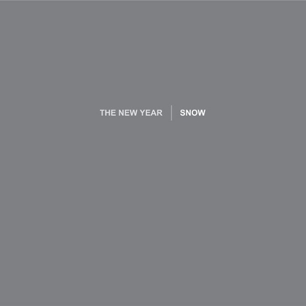 The New Year - Snow (2017)