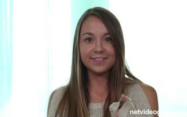 Amy – Casting (NetVideoGirls.com/SD)