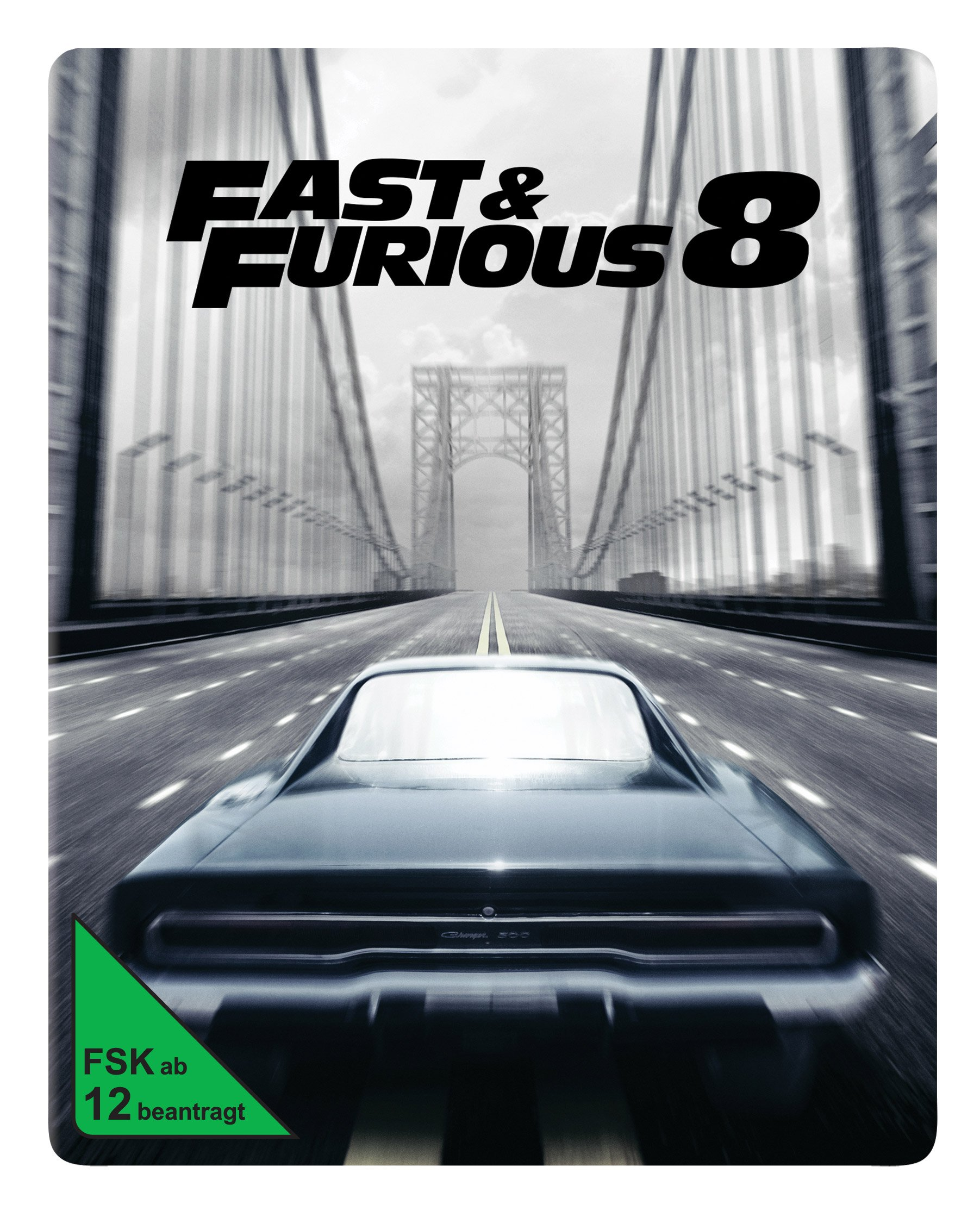 fast and furious 8 stream german