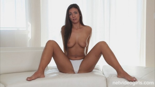 Mina – Mina Returns 5 (NetVideoGirls.com/SD)