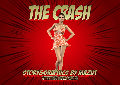 Mazut - The Crash