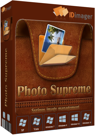 IdImager Photo Supreme v4.0.0.985 (x64)