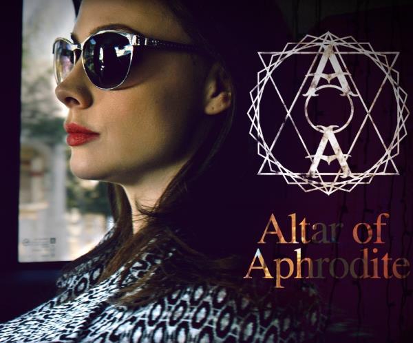 Chanel Preston - Altar of Aphrodite 1 (2017/SD)