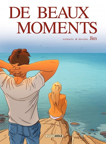 Jim - De Beaux Moments (French)