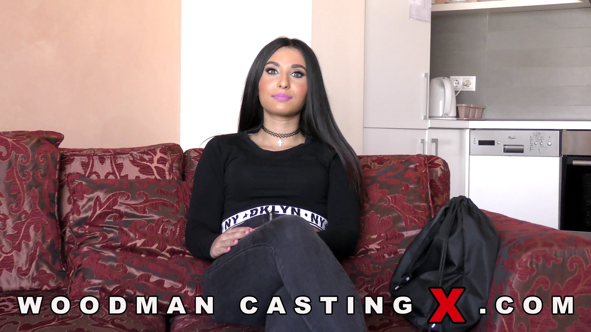 Casting  - Ria Rodriguez 16.04.2017
