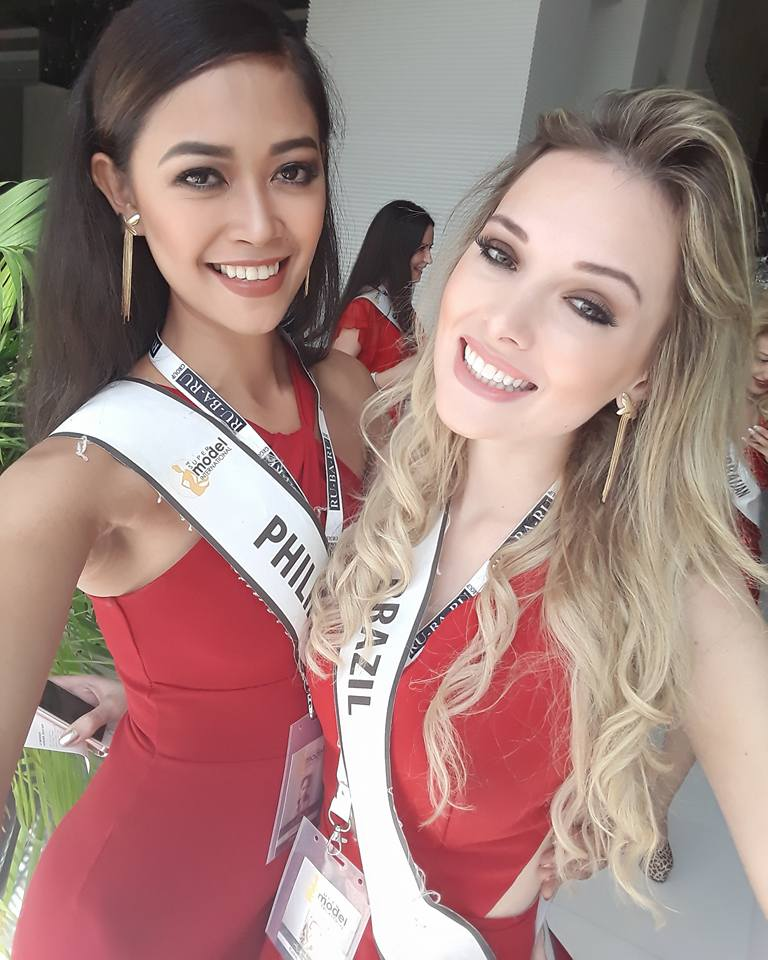 katherin strickert, miss megaverse 2018, 1st runner-up de supermodel international 2017. - Página 8 Ikayrp9y