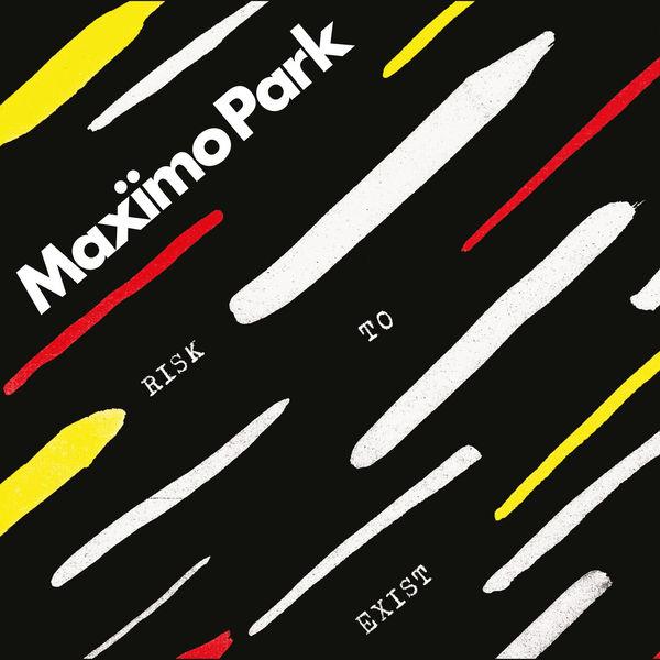 Maxïmo Park - Risk to Exist (2017)