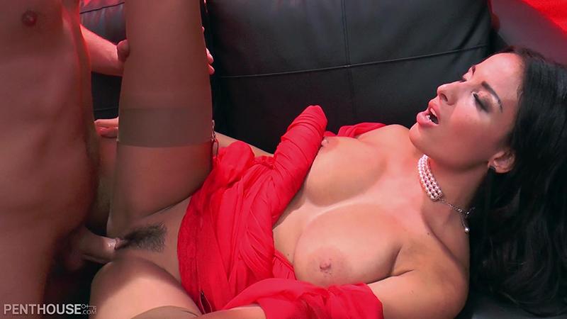 Anissa Kate - Screen Sex