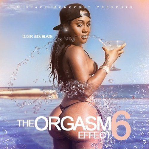 The Orgasm Effect 6