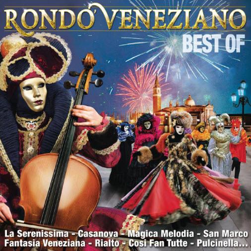 Rondo Veneziano Best Of 8CD 2010