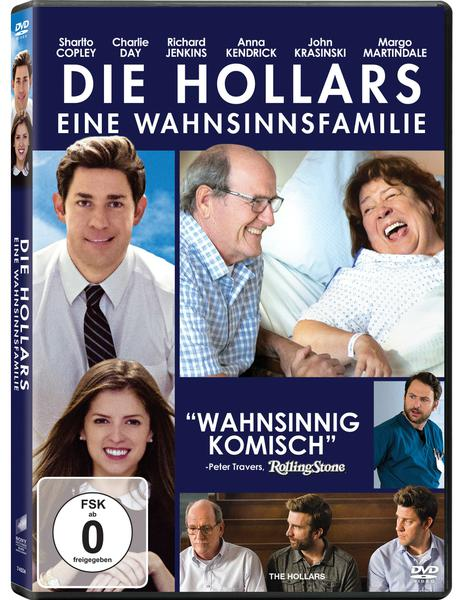 download Die Hollars Eine Wahnsinnsfamilie