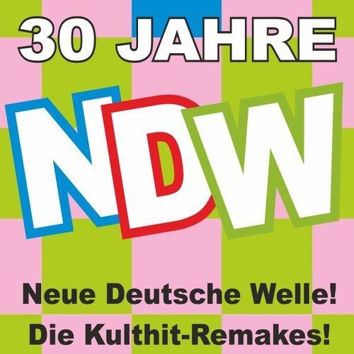 Pop 30 jahre ndw neue deutsche welle die kulthit for Die neue deutsche welle