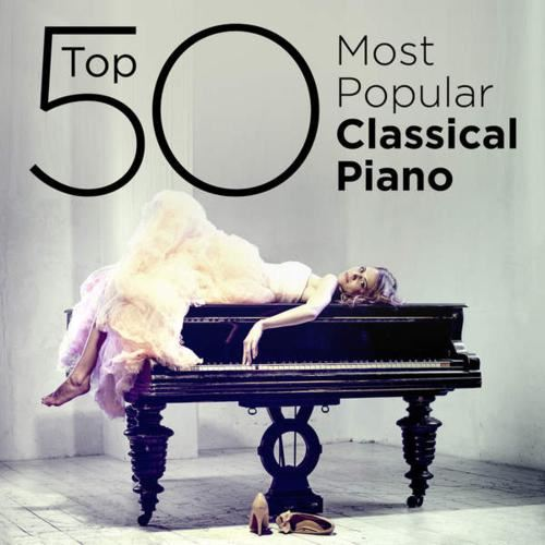 VA Top 50 Most Popular Classical Piano 2014