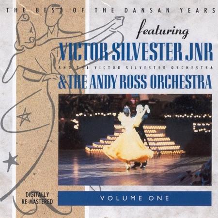 VA The Best Of The Dansan Years Vol 1 12 1992