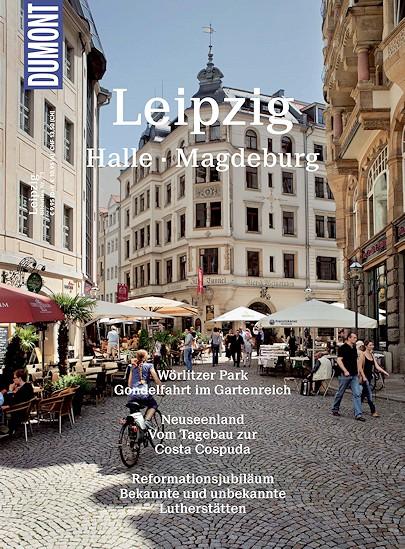 Dumont - Bildatlas - Leipzig • Halle • Magdeburg