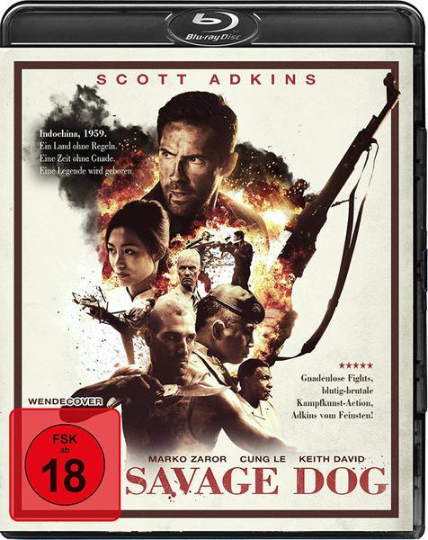 download Savage.Dog.2017.German.DTS.DL.720p.BluRay.x264-CiNEDOME
